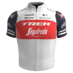 Trek - Segafredo 2020 shirt