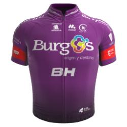 Burgos - BH 2020 shirt