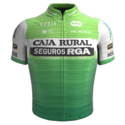 Caja Rural - Seguros RGA 2020 shirt