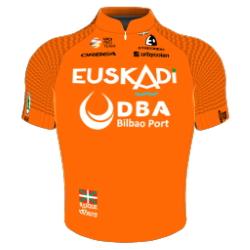 Euskaltel - Euskadi 2020 shirt