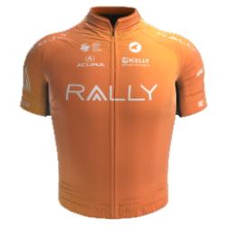 Rally - UHC Cycling 2020 shirt