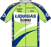Liquigas 2009 shirt