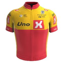 Uno - X Norwegian Development Team 2020 shirt