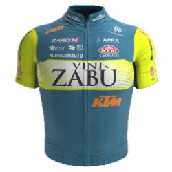 Vini Zabù - KTM 2020 shirt