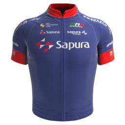 Team Sapura Cycling 2020 shirt