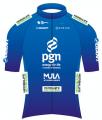 PGN Road Cycling Team 2020 shirt