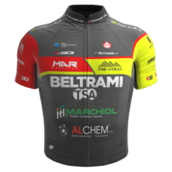 Beltrami TSA - Marchiol 2020 shirt