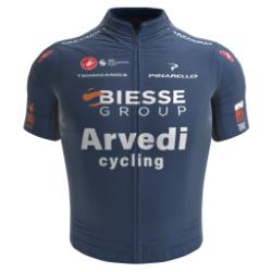 Biesse - Arvedi 2020 shirt