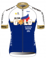 Go for Gold Philippines 2020 shirt
