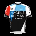 Hagens Berman - Axeon 2020 shirt
