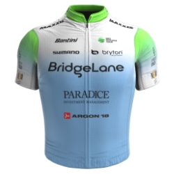 Team BridgeLane 2020 shirt
