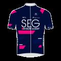SEG Racing Academy 2020 shirt