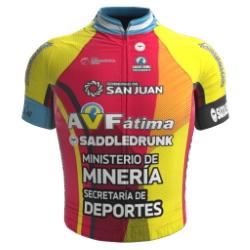 Agrupacion Virgen De Fatima - Saddledrunk 2020 shirt