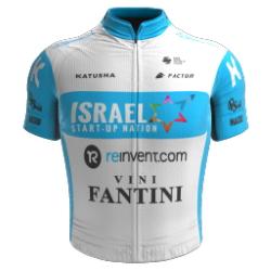 Israel Start - Up Nation 2020 shirt