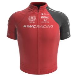 Swiss Racing Academy 2020 shirt