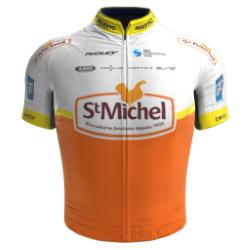 St. Michel - Auber 93 2020 shirt