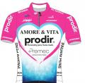 Amore & Vita - Prodir 2020 shirt