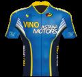 Vino - Astana Motors 2020 shirt