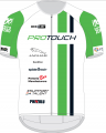 ProTouch 2020 shirt