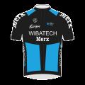 Wibatech - Merx 2020 shirt