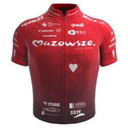 Mazowsze Serce Polski 2020 shirt