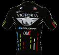Giotti - Victoria 2020 shirt
