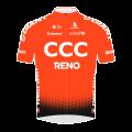 CCC Development Team 2020 shirt