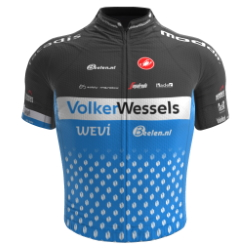 Volkerwessels - Merckx Cycling Team 2020 shirt