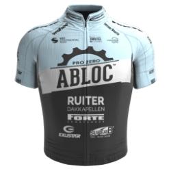 A Bloc CT 2020 shirt