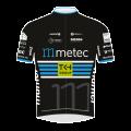 Metec - TKH Continental Cyclingteam p/b Mantel 2020 shirt
