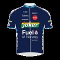 Joker - Fuel of Norway 2020 shirt