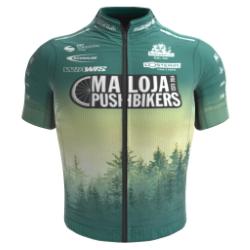 Maloja Pushbikers 2020 shirt