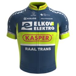 Elkov - Kasper 2020 shirt