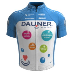 Team Dauner - Akkon 2020 shirt