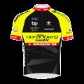 Team Vorarlberg - Santic 2020 shirt