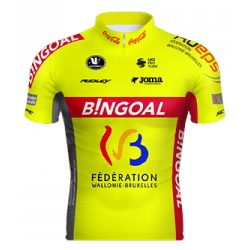 Bingoal WB 2020 shirt