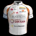 Municipalidad de Rawson 2020 shirt