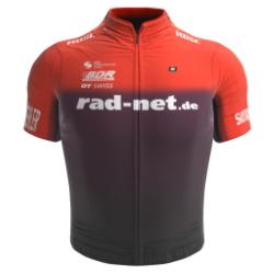Rad-Net Rose Team 2020 shirt