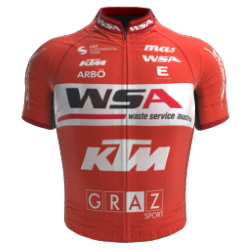 WSA - KTM - Graz 2020 shirt