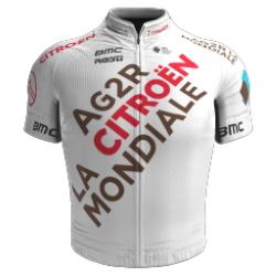 Ag2r Citroen Team 2021 shirt