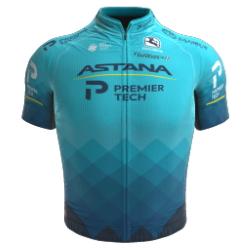 Astana - Premier Tech 2021 shirt