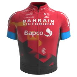 Bahrain - Victourios 2021 shirt