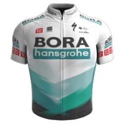 Bora - Hansgrohe 2021 shirt