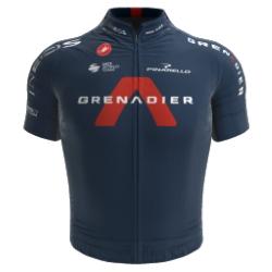 Ineos Grenadiers 2021 shirt