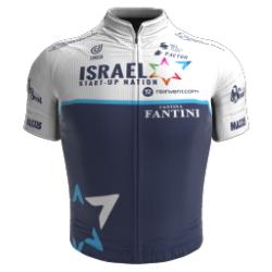 Israel Start - Up Nation 2021 shirt
