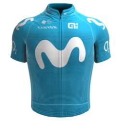 Movistar Team 2021 shirt