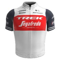 Trek - Segafredo 2021 shirt