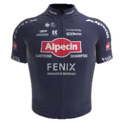 Alpecin - Fenix 2021 shirt