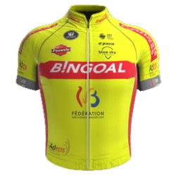 Bingoal WB 2021 shirt