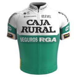 Caja Rural - Seguros RGA 2021 shirt